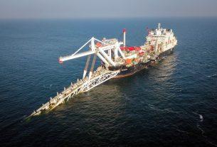 Alemania pasa por alto a la UE y firma un acuerdo entre Nord Stream 2 con EE. UU.