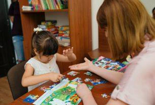 Apoyando a niños con necesidades especiales en Moldavia durante COVID-19 |  Blog