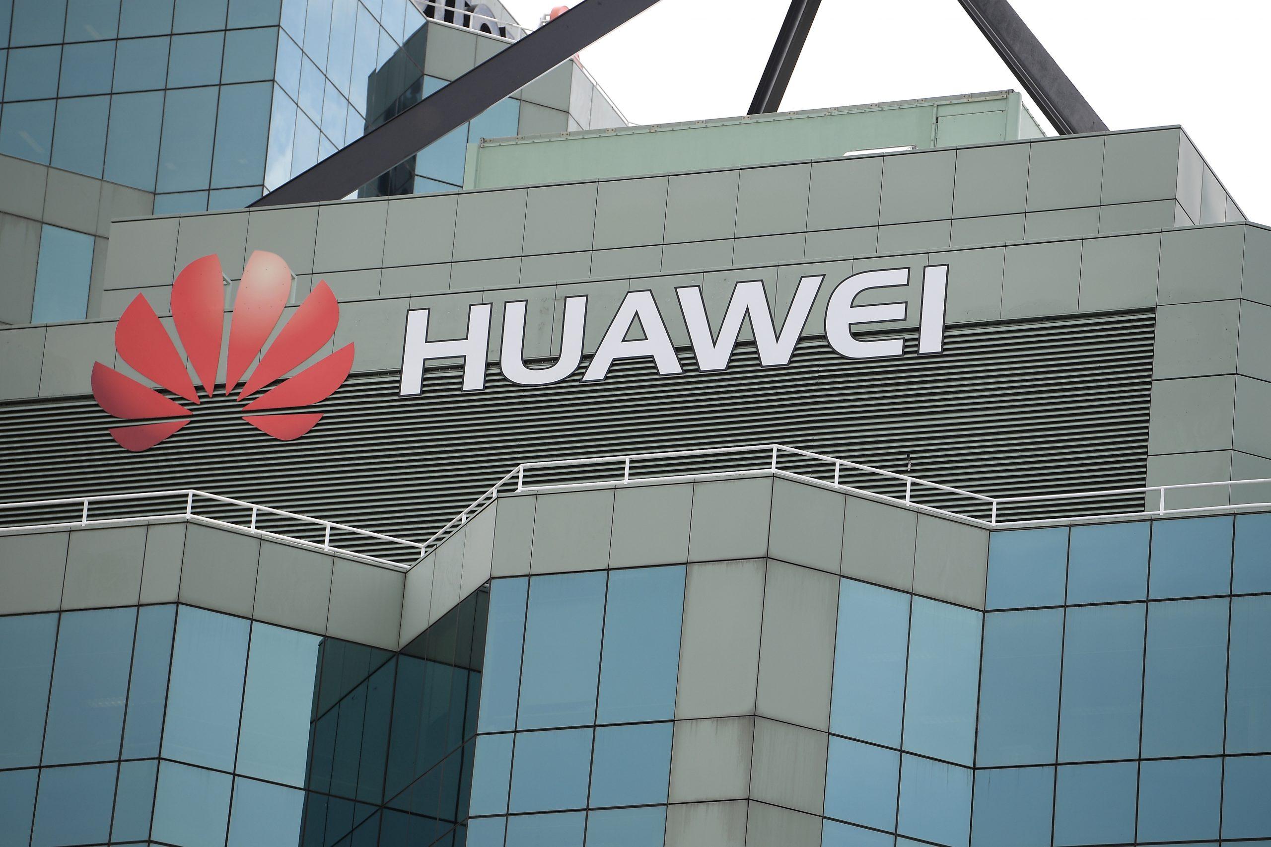 Buscando el fin de la prohibición de 5G, Huawei dice estar listo para aceptar los términos que Suecia puede establecer