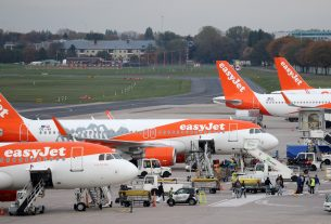 EasyJet retrasa los pedidos de nuevos aviones hasta 2025