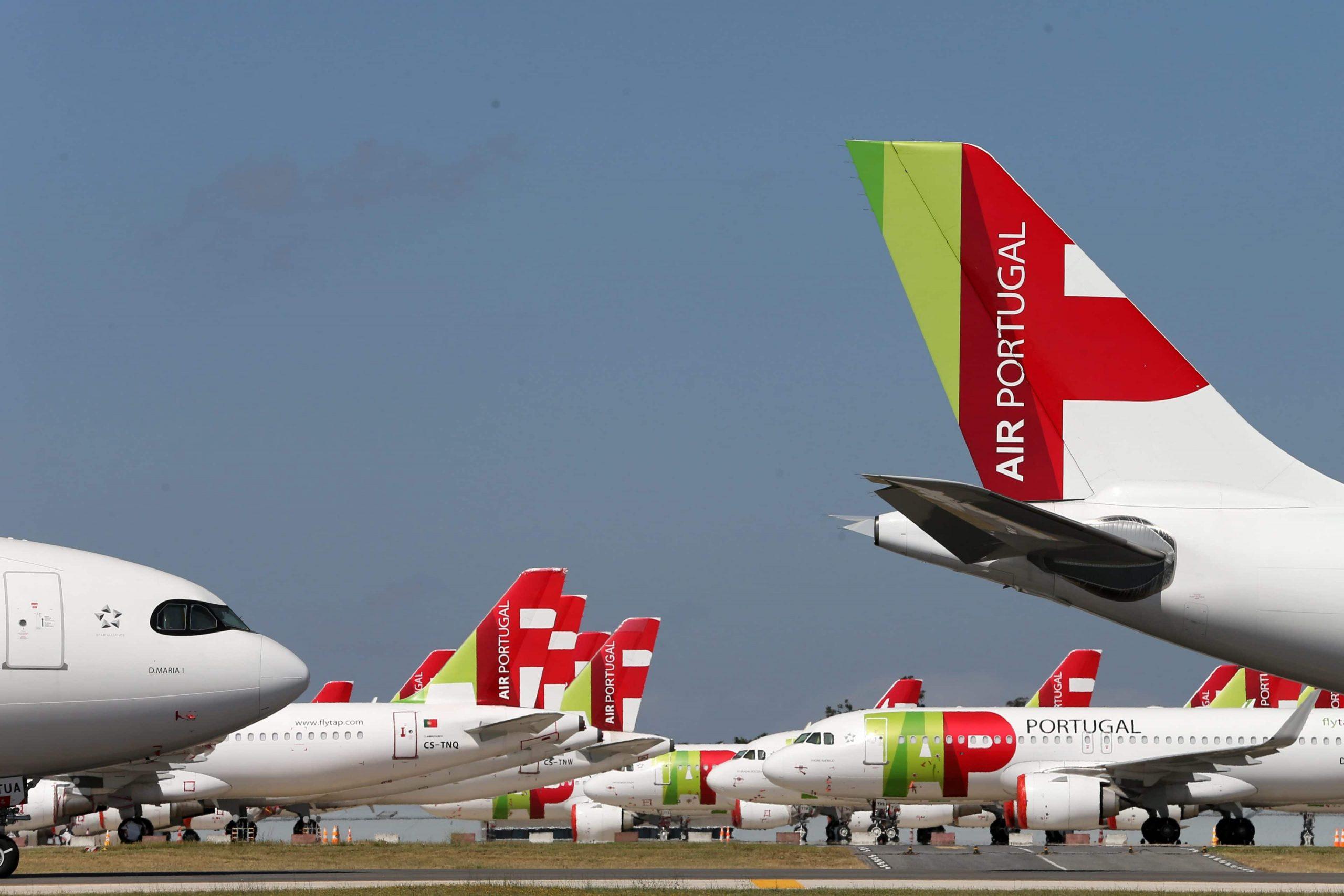 El gobierno portugués aumenta su participación en la aerolínea nacional