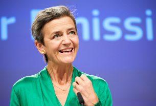 El plan francés para apoyar la producción de electricidad a partir de energías renovables recibe el visto bueno de la UE