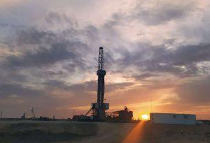 Eriell se centra en Uzbekistán y Rusia, con ojos en la región del Golfo