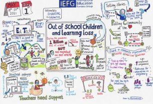 Filantropía educativa y pandemia    Blog