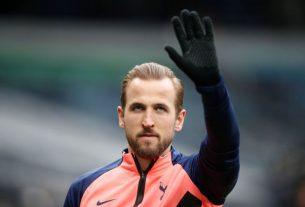Fútbol: Kane dice que 'nunca se negó a entrenar', para regresar a los Spurs el sábado, Football News & Top Stories