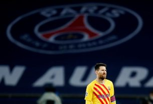 Fútbol: Lionel Messi a punto de unirse al Paris St Germain, informa L'Equipe, Football News & Top Stories