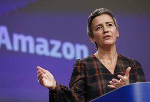 La UE acusa a Amazon de violar las reglas de competencia