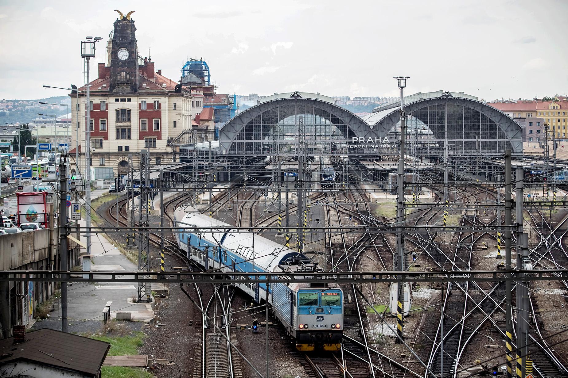La UE planea futuros proyectos de infraestructura a prueba del clima