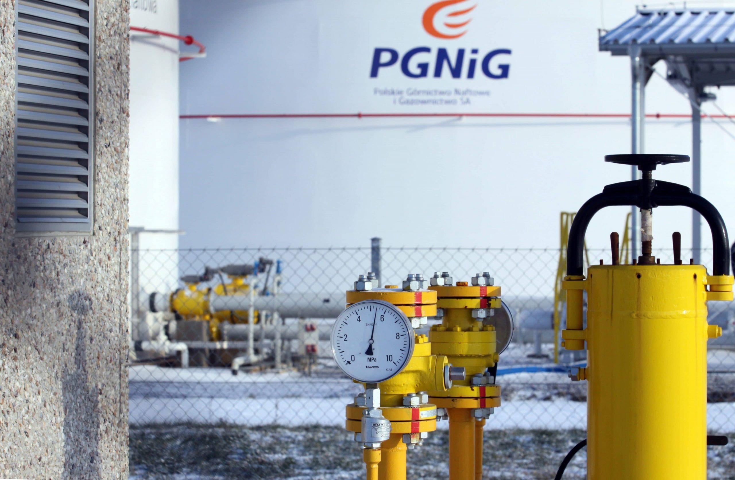 Polonia continúa su búsqueda para retrasar el inicio de Nord Stream 2