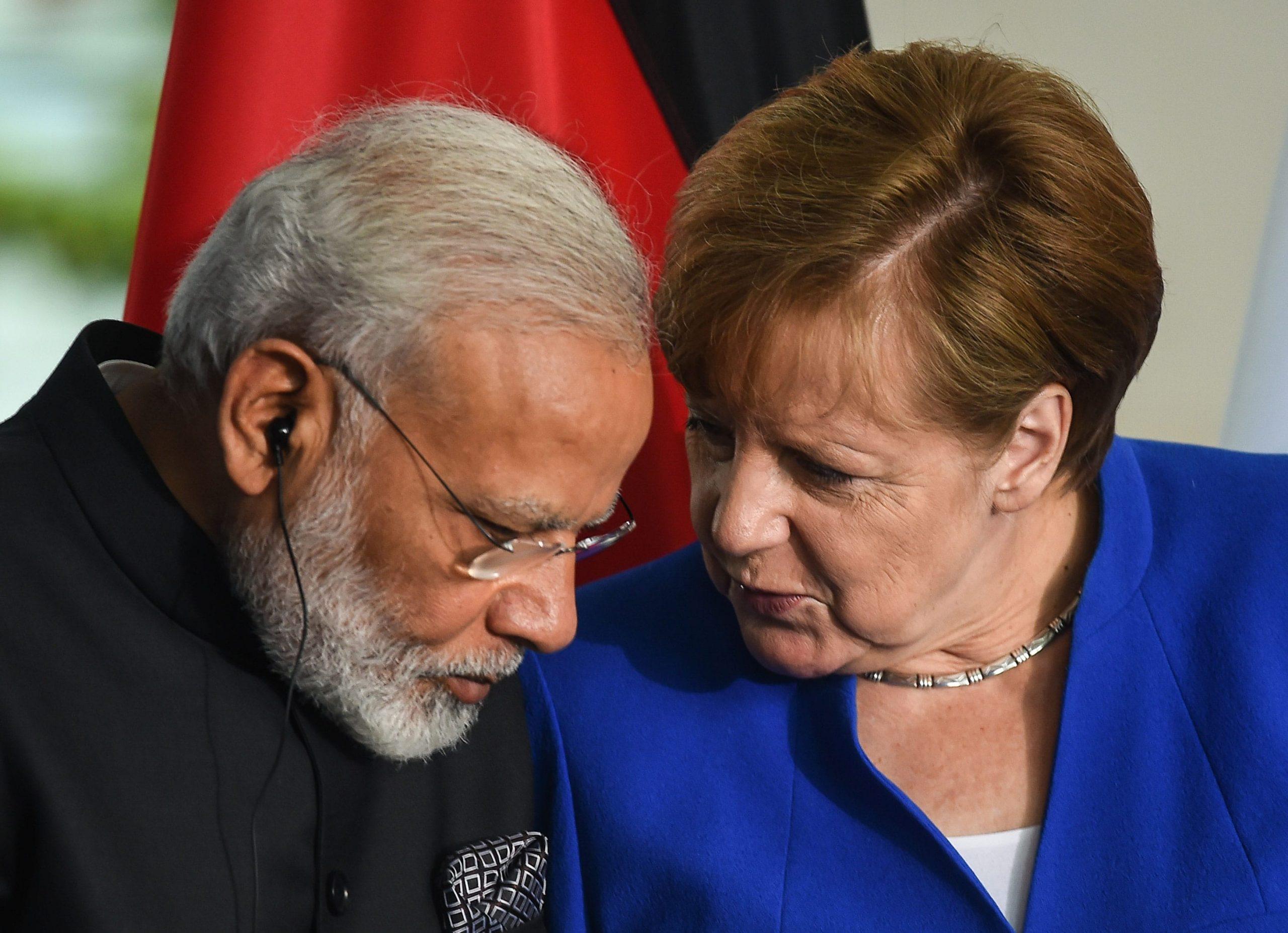 Potencial de negocio de 1 billón de dólares en el corredor empresarial Indo-UE
