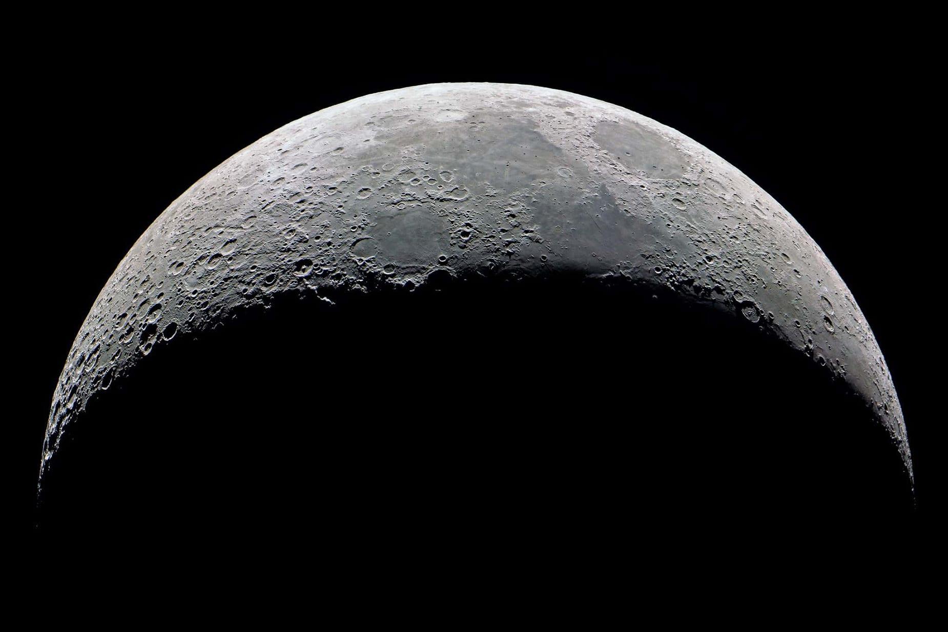 Próxima toma de la Agencia Espacial de la UE: ¡Pow, directo a la Luna!