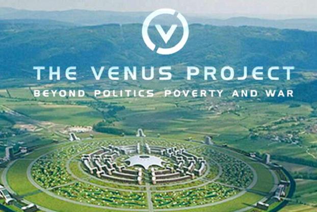 El Proyecto Venus